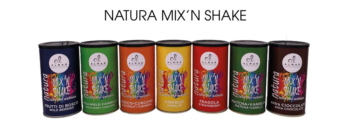natura Mix'n Shake