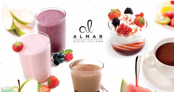 Almar Warehouse